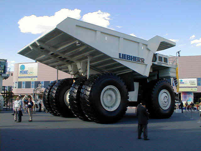 Galeria-ciężarówki